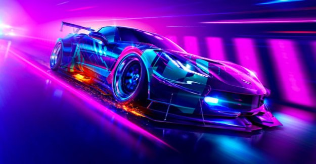 Need for Speed: Heat rast sur Consoles