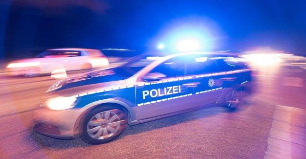 Neunkirchen: les Hommes menacent sur la Route