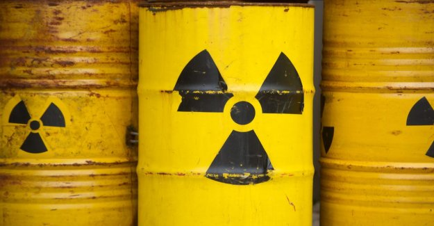 Office fédéral de Radioprotection met en garde: Radon – un Danger mortel à partir du Sol