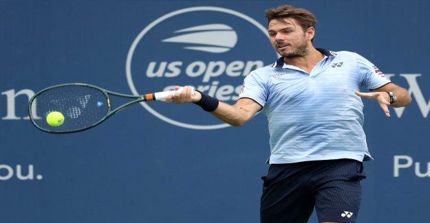 Pas de Duel avec Federer et Stan échoue à Cincinnati dans Roublev