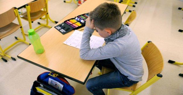 Pénurie d'enseignants, d'Inclusion, les nouveaux arrivants - la nouvelle année Scolaire