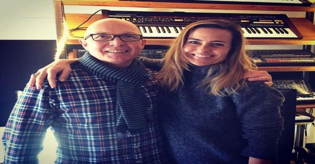 Pièce forte: Sandra Studer chante avec Keiser Twin - Vue