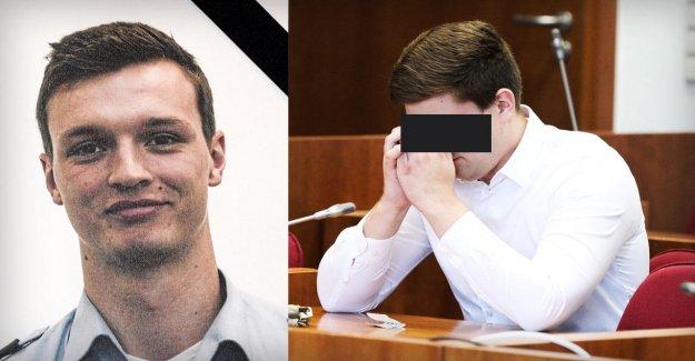 Processus de Bonn: un Policier (23) tue des Policiers (23)