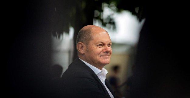 SPD: l'Énigme de la Scholz Candidature après le Miroir-Rapport