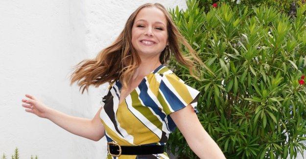 Star de la pop Oonagh - Ma nouvelle Vie en tant que Maman