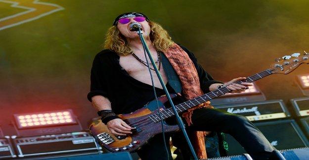 Suisse, les Célébrités se rappellent à Woodstock en Vue