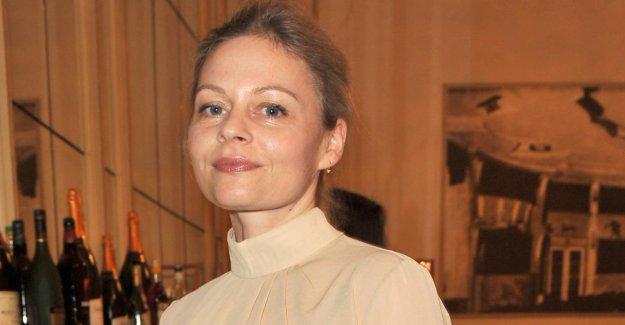 Susanna Simon: Elle a été deux fois la Voiture volé en seulement un An!