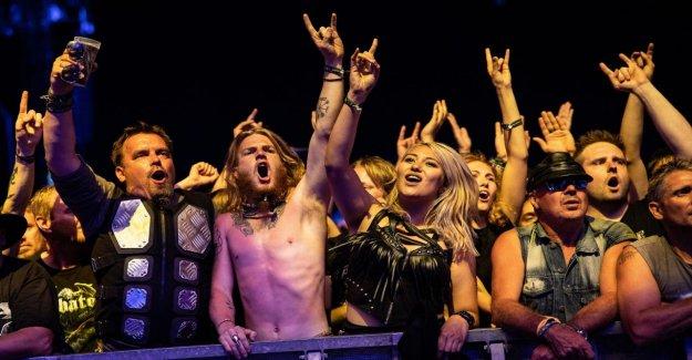 Wacken Open Air: US-Investisseur Superstruct de Divertissement augmente chez Metal Festival