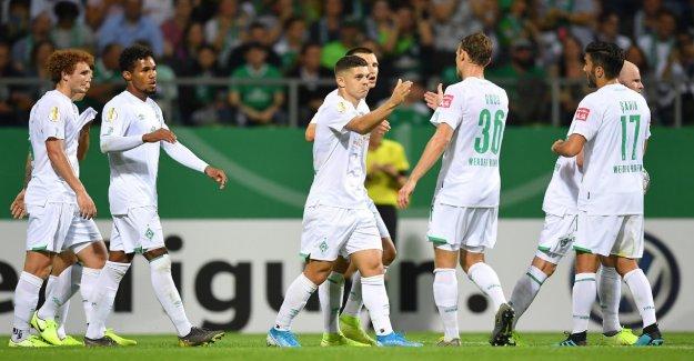 Werder Brême: Les Pronostics pour le Club de Légendes de l'Europe de l'est faisable!