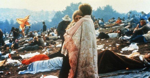 Woodstock – 50 Ans: Surprenante Faits pour l'Anniversaire