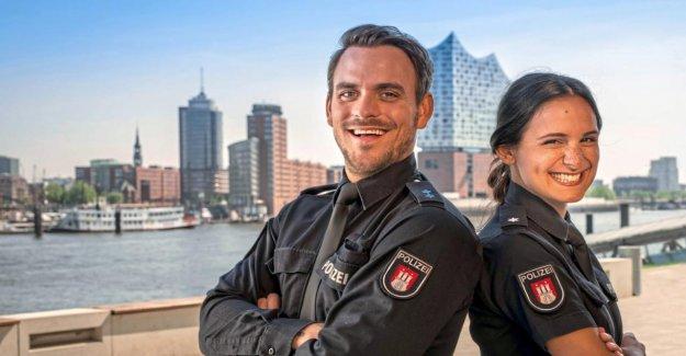 Appel d'urgence gamme portuaire: Marc Barthel et Aybi Era les Nouvelles