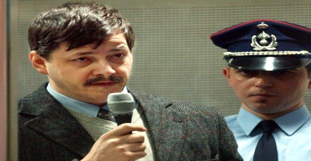 Après 23 Ans de Prison: Kindermörder Dutroux pourrait être libéré Vue