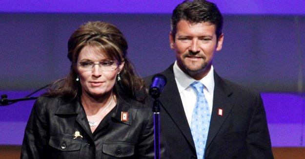 Après 30 Ans de Mariage de Sarah Palin Homme suffit Divorce
