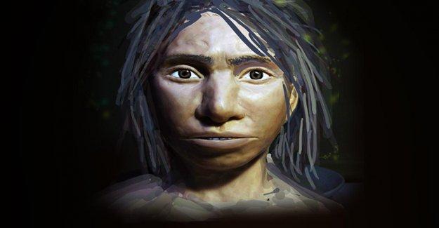 Archéologie: des Chercheurs donnent Denisova-Homme un Visage