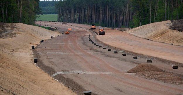 Autoroute: la voie est libre pour A14-Développement jusqu'à la mer Baltique