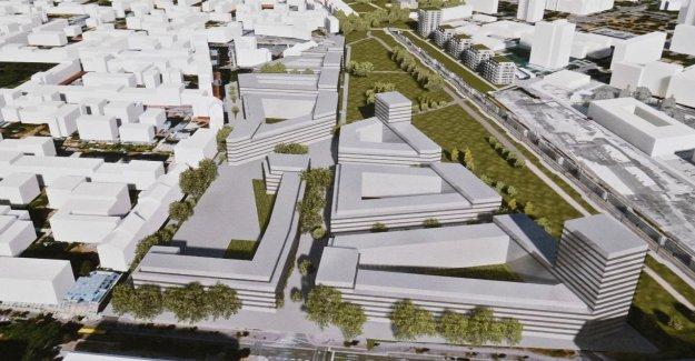 Bavaroise de la Gare: Nouvelle Feuille de route pour les Appartements à Leipzig