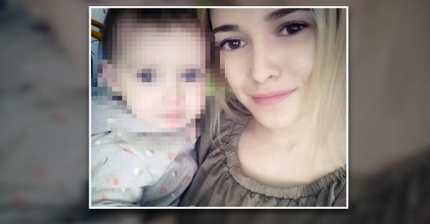 Bébé (2) bloque la Mère de (21) dans l'Auto-Fenêtre à la mort!