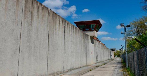 Berlin, palais de justice-pourris - Modernisation nécessaire et urgente