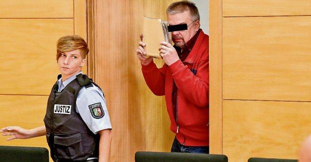 Bielefeld: Thérapeute dans sa Pratique, les Enfants ont abusé