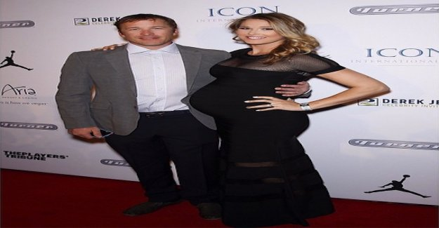 Bode Miller Femme Morgan déteste être enceinte - Vue