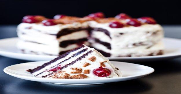 Boulangerie-Employés de voler les Gâteaux de 90 000 Dollars à - Vue