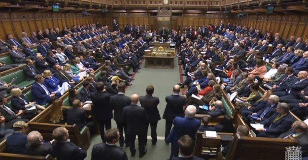 Brexit-Chaos: Le Parlement britannique se réunit à nouveau - Vue