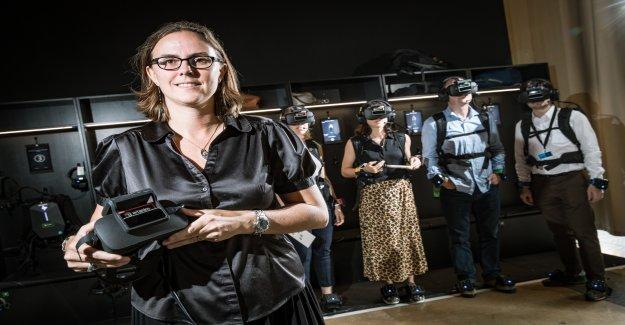 Caecilia Charbonnier: De la Tennishoffnung Digital Crack