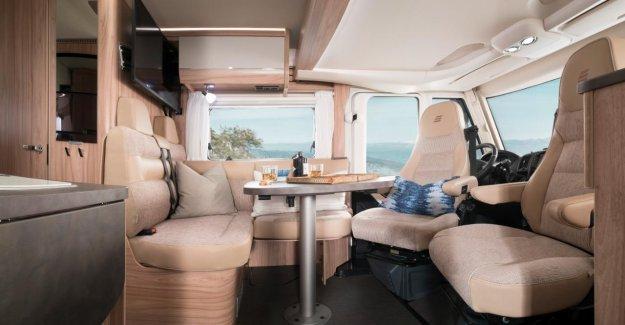 Caravane ou camping-car, des Différences, des Coûts et des Infos complémentaires