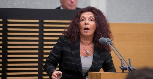 Chancellerie d'etat top, LE flop: Si féminin est la Sarre-Politique