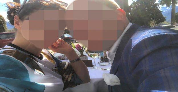 Chic-Allemand (29) maintenant, à cause de Meurtre accusé de Vue