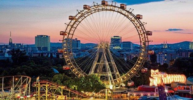 Classement: Vienne est la Ville la plus vivable au Monde