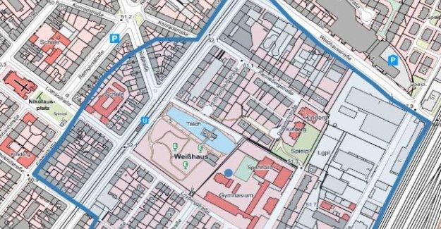 Cologne: Weltkriegsbombe trouvé Unicenter Gratte-ciel est évacué