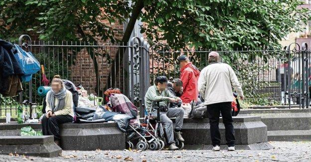 Cologne reçoit la Drogue et le Buveur de Scène n'est pas dans la Poignée