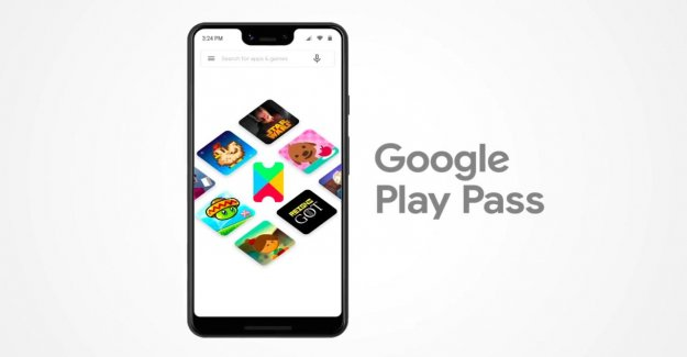Concurrence pour Apple Arcade: Google lance App Abonnement Play Pass