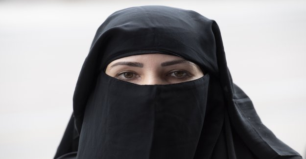 Conseil des etats, pour discuter interdiction de la burqa: le Live Ticker & Stream