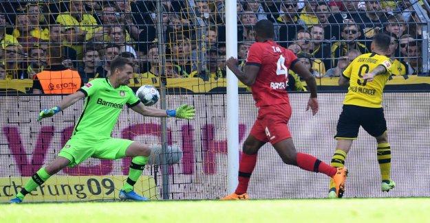 DORTMUND – Leverkusen 4:0: Gala d'Avertissement pour le FC Barcelone