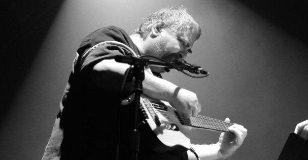 Daniel Johnston mort: crise Cardiaque! Le chagrin et le Musicien Kurt Cobain chers