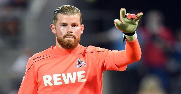 Derby-Annonce de Cologne-Keeper: HORN >>Encore plus de Courage et moins de Respect