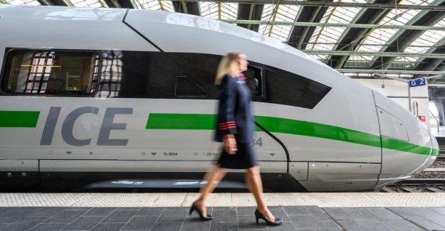 Deutsche Bahn: Nouveau Design des ICE et Vue sur les Billets à prix avantageux