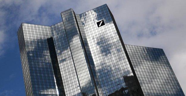 Deutsche Bank: le Procureur détermine le Blanchiment de capitaux en cas de Suspicion