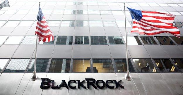 Düsseldorf: Blackrock négociait déjà avec le SPD au Gouvernement!