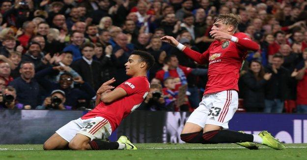 EFL-CUP: Manchester United tremble contre Rochdale la suite - Vue