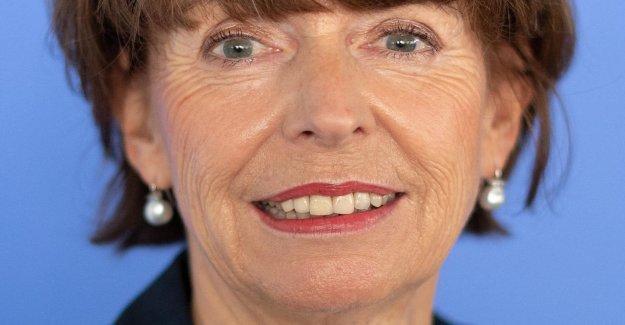 Élections municipales de 2020 à Cologne, en allemagne, la CDU et les Verts misent à nouveau sur Reker