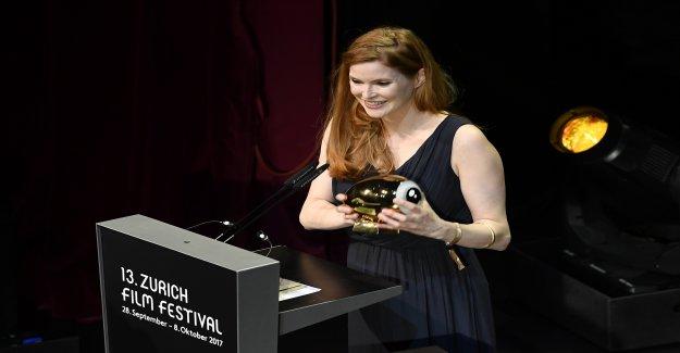 Emmy Awards: Zurichoise se bat contre «Game of Thrones» - Vue