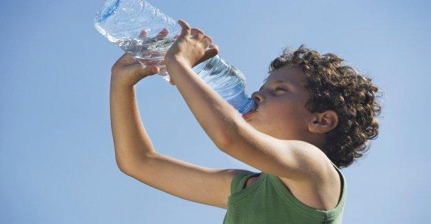 En plastique, des Plastifiants: Agence de l'environnement met en garde! Presque chaque Enfant est débité
