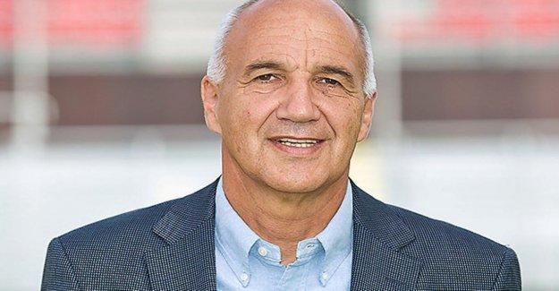 FC St Pauli: Serpents-Franz Gerber donne du Courage avant le Derby