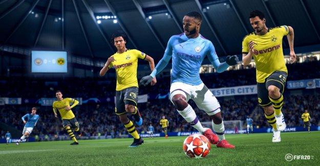 FIFA 20 gagner et à tous les autres jeux!!!