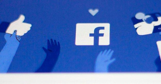 Facebook avec de nouveaux Flirt Fonction: Attaque sur Dating Apps comme Amadou
