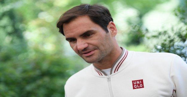 Federer pour Laver Cup: «Un peu comme dans les Camps d'» - Vue