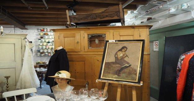 Ferdinand Hodler est célèbre, son Homonyme Hermann non - Regard